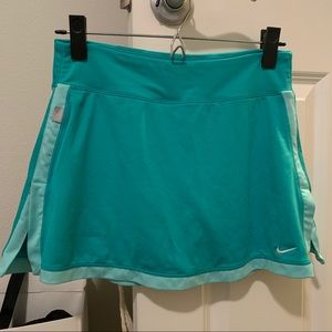 Nike Drift Dri-Fit Tennis Skirt